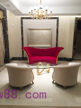 无锡香樟园-小客厅111