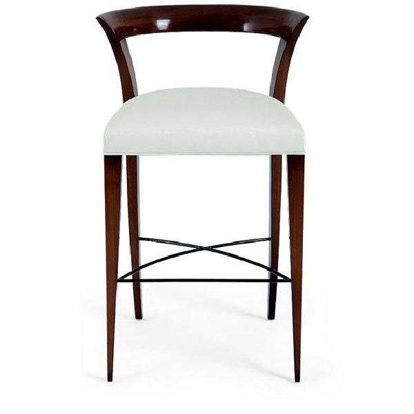 60-0025蓬巴杜CG家具别墅家具吧椅