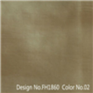 Design No.FH1860 Color.02