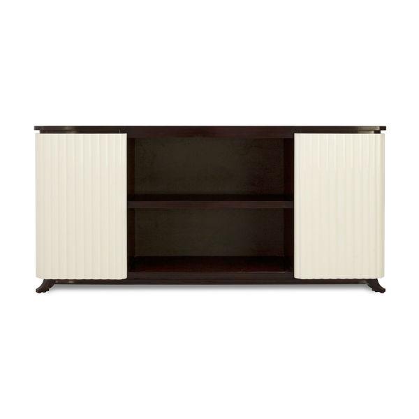 85-0023蓬巴杜高端定制家具电视柜