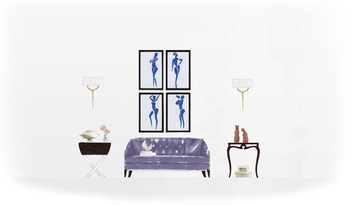 46-0269蓬巴杜欧式家具cg家具装饰品|摆件|蓬巴杜