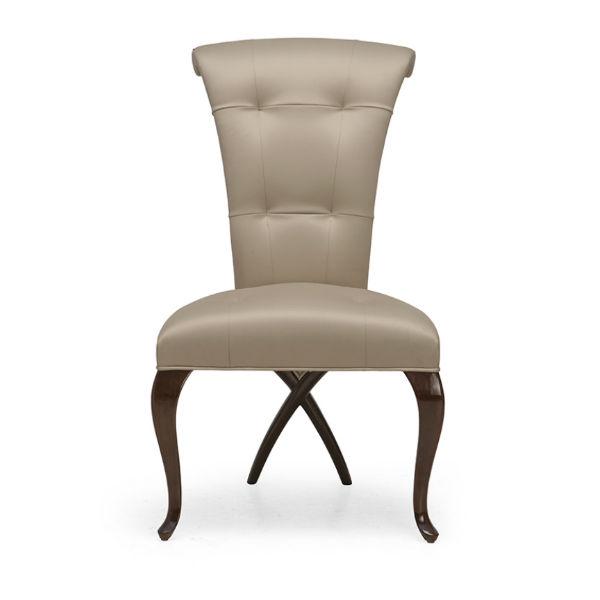 30-0058蓬巴杜欧式家具CG家具餐椅