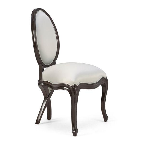 30-0064蓬巴杜欧式家具餐椅