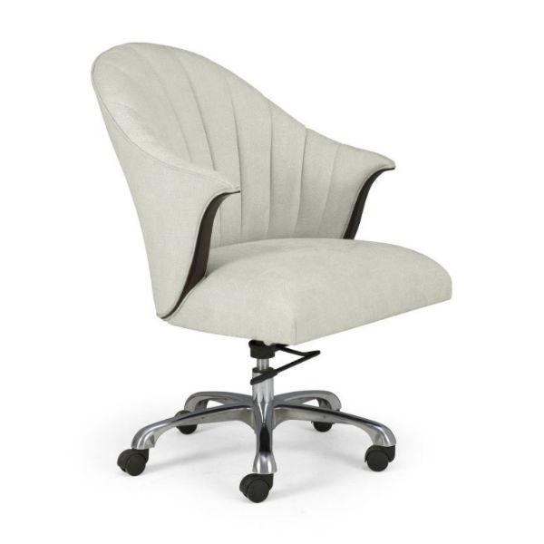 60-0303蓬巴杜CG家具高端定制家具办公椅
