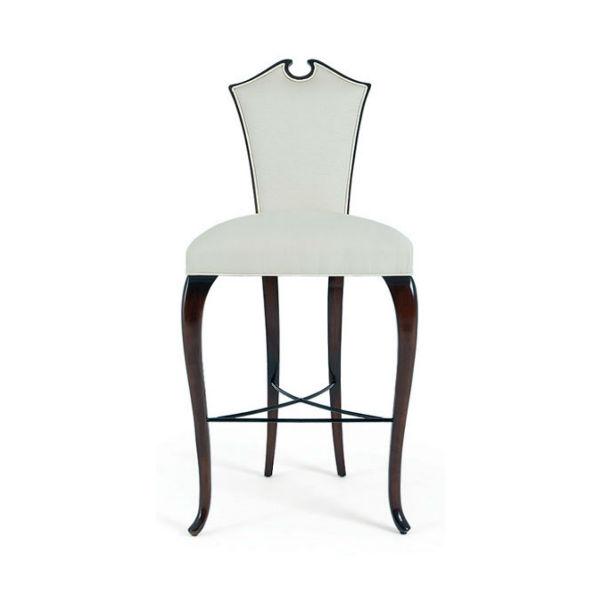 60-0022蓬巴杜CG家具别墅家具吧椅