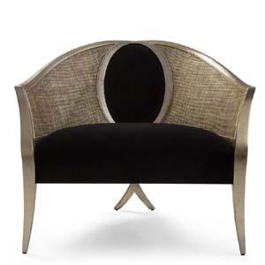 60-0427 蓬巴杜家具CG家具休闲沙发