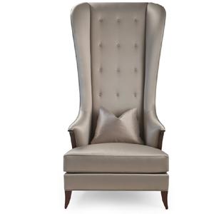 60-0477 蓬巴杜家具CG家具休闲沙发