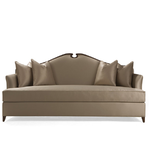 60-0471 蓬巴杜家具CG家具三人沙发