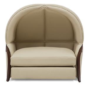 60-0499 蓬巴杜家具CG家具休闲沙发