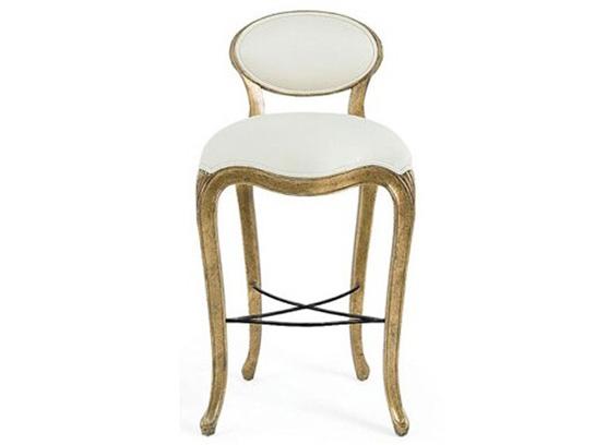 60-0024蓬巴杜高端定制家具吧椅