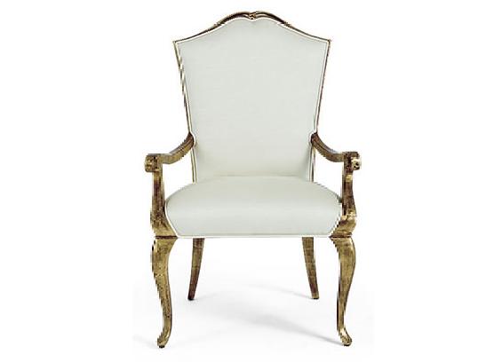 30-0035蓬巴杜新古典CG家具后现代家具主人椅