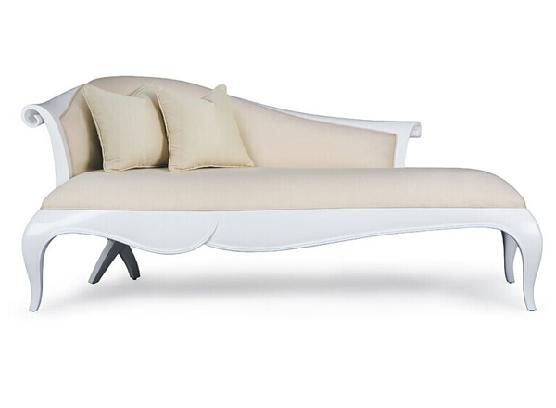 60-0112蓬巴杜CG家具欧式家具贵妃椅