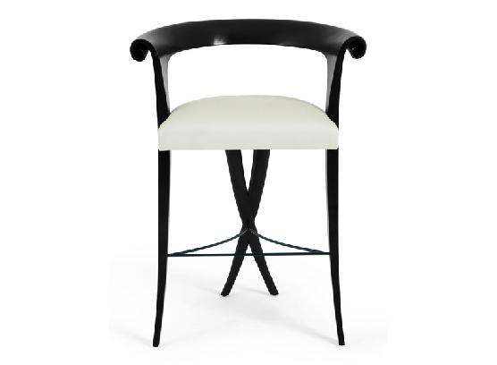 60-0023蓬巴杜CG家具别墅家具吧椅