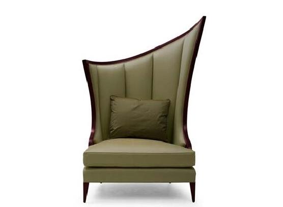 60-0213蓬巴杜酒店家具休闲沙发