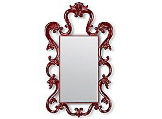 50-1856蓬巴杜高端定制家具镜子