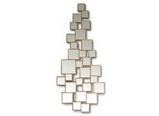50-2591蓬巴杜别墅家具镜子