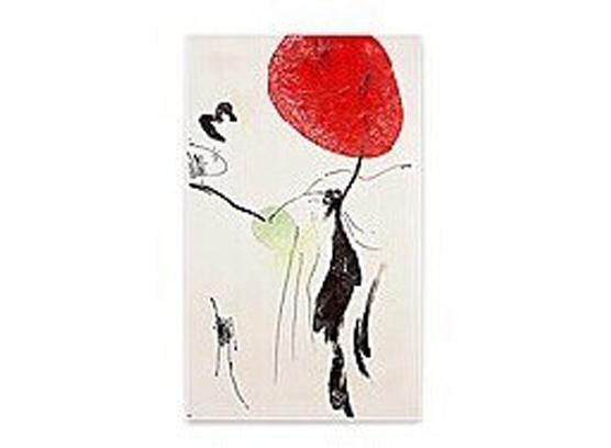 46-0394蓬巴杜酒店家具画