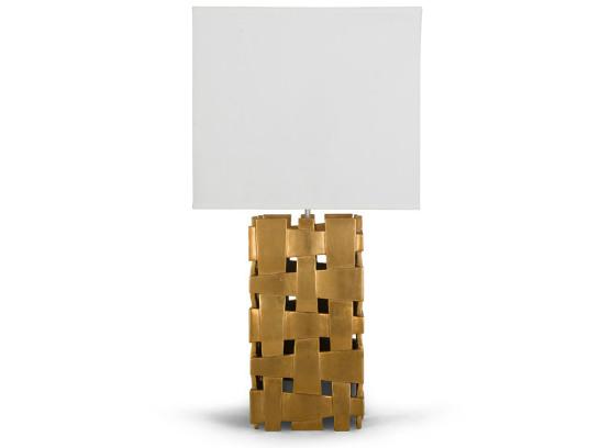 90-0008蓬巴杜高端定制家具台灯