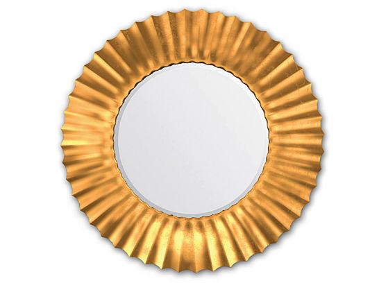 50-1471蓬巴杜CG家具酒店家具装饰镜