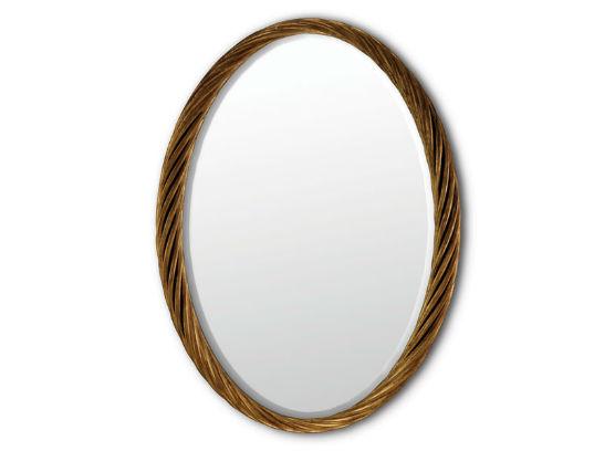 50-1811蓬巴杜CG家具酒店家具装饰镜