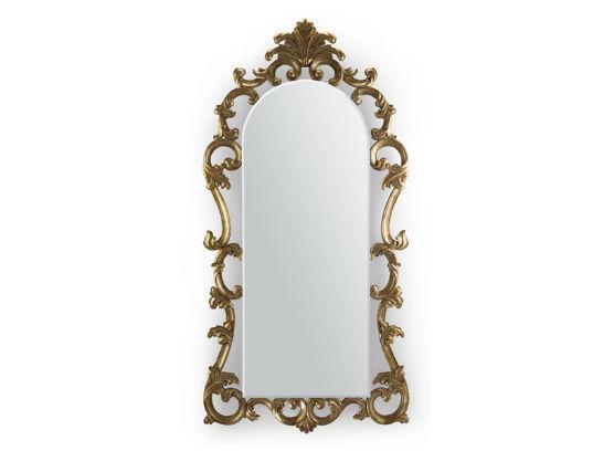 50-2356蓬巴杜酒店家具装饰镜