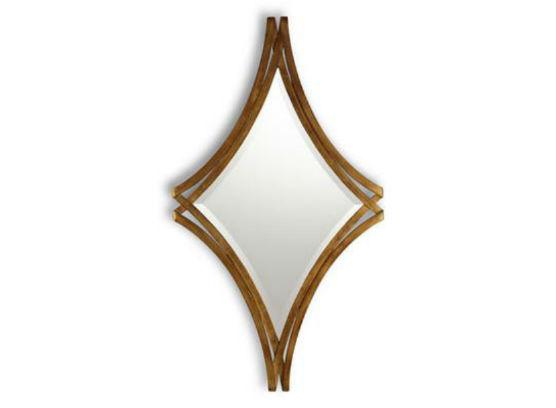 50-2691蓬巴杜新古典CG家具后现代家具装饰镜