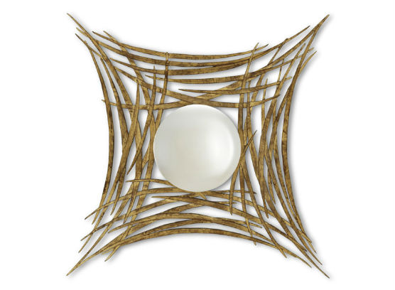 50-2834蓬巴杜高端定制家具装饰镜