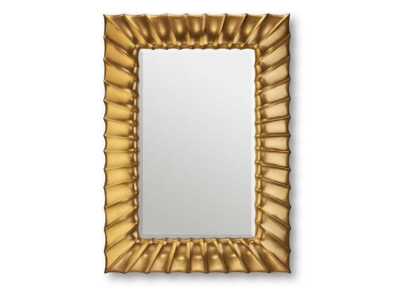 50-2838蓬巴杜别墅家具装饰镜