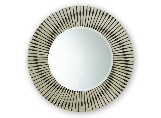 50-2880蓬巴杜CG家具高档家具装饰镜