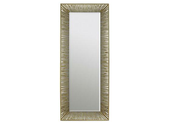 50-2910蓬巴杜欧式家具CG家具装饰镜