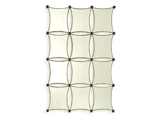 50-2918蓬巴杜欧式家具装饰镜