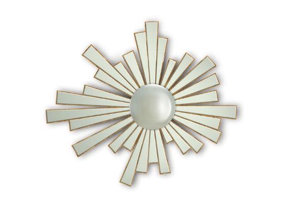 50-2922蓬巴杜高端定制家具装饰镜