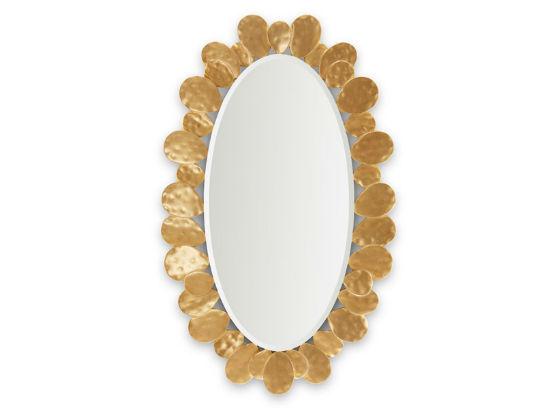 50-2928蓬巴杜欧式家具装饰镜