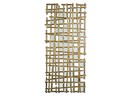 50-2938蓬巴杜欧式家具装饰镜