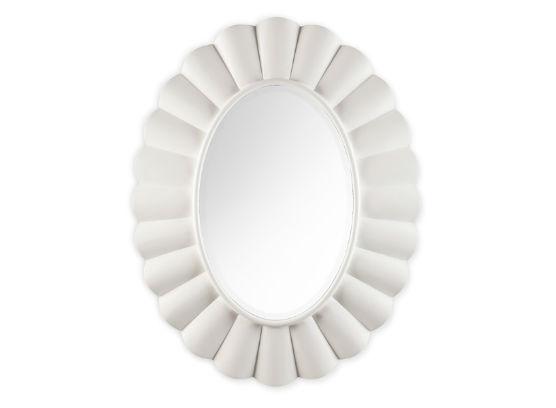 50-2971蓬巴杜CG家具酒店家具装饰镜