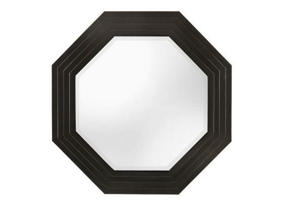 50-2977蓬巴杜高端定制家具CG家具装饰镜