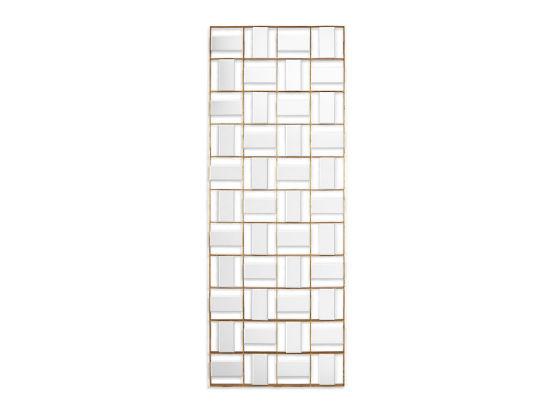 50-2981蓬巴杜别墅家具装饰镜