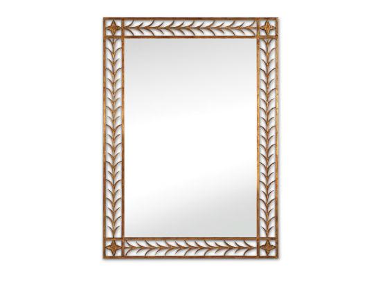 50-2990蓬巴杜CG家具别墅家具装饰镜