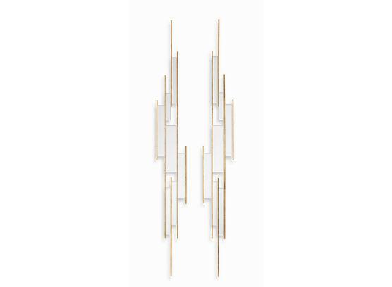 50-2994蓬巴杜CG家具别墅家具装饰镜