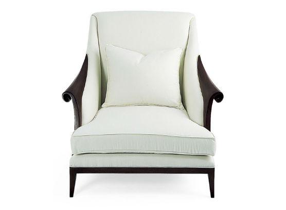 60-0034蓬巴杜高档家具单人沙发