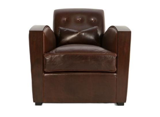 60-0342蓬巴杜高端定制家具单人沙发