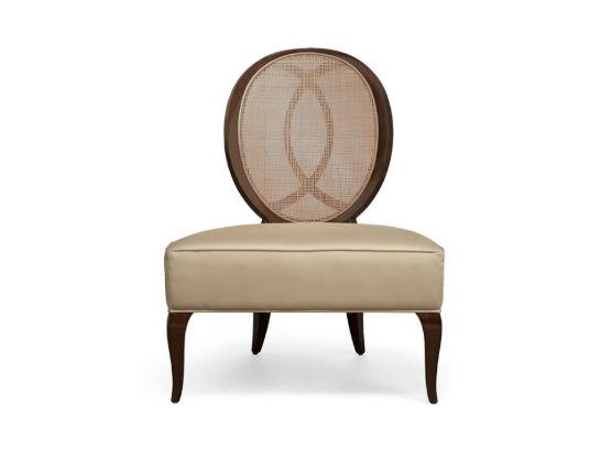 60-0351蓬巴杜高档家具CG家具休闲椅