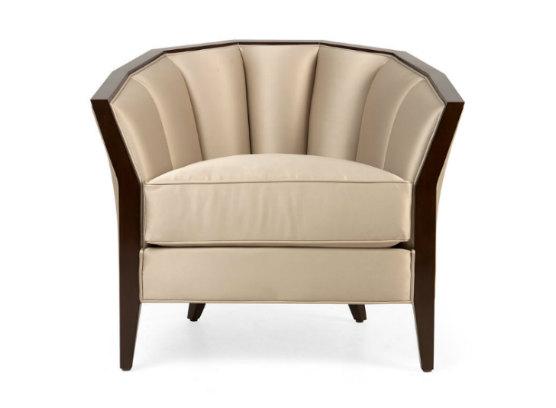 60-0371蓬巴杜酒店家具CG家具单人沙发
