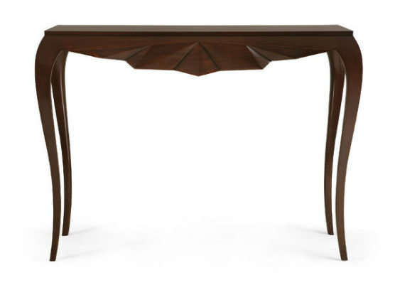 76-0250蓬巴杜高端定制家具玄关桌