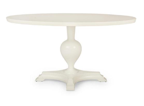 76-0226蓬巴杜别墅家具CG家具餐桌