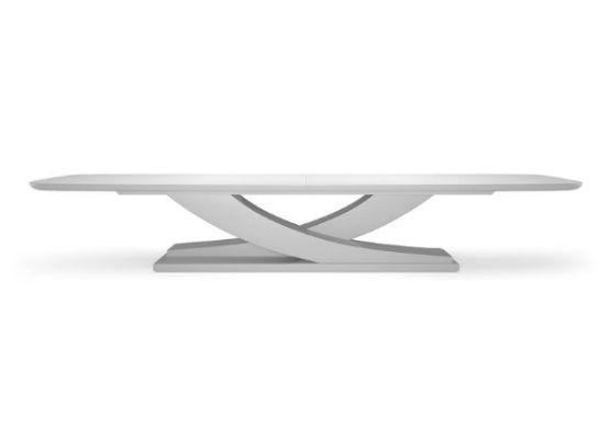 76-0301蓬巴杜新古典后现代家具餐桌