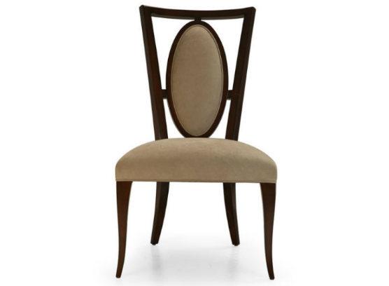 30-0115蓬巴杜酒店家具餐椅