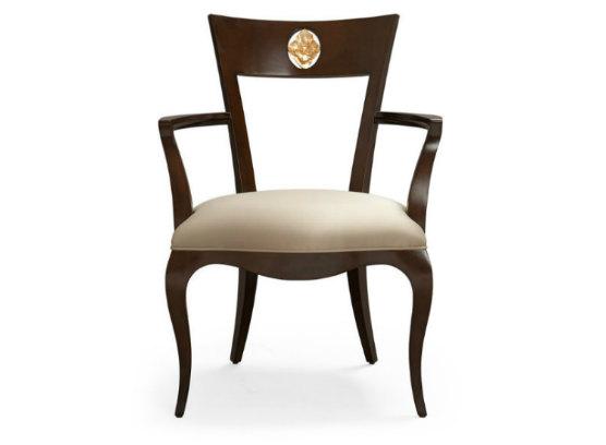30-0117蓬巴杜酒店家具餐椅