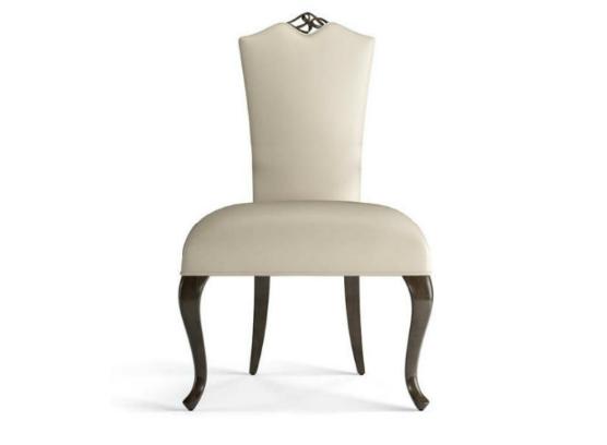 30-0118蓬巴杜CG家具欧式家具餐椅