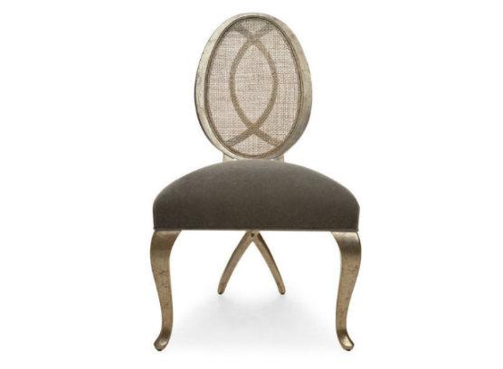 30-0122蓬巴杜欧式家具餐椅